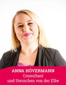 Consultant Anna Hövermann