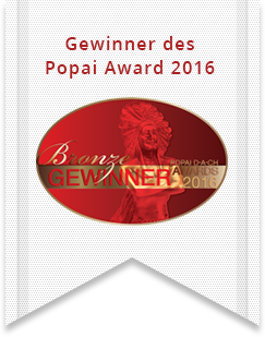 Popai Award 2016