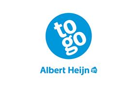 Albert Heijn togo Logo