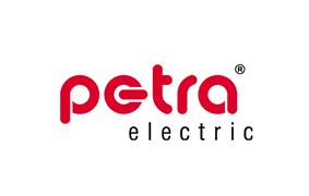 petraelectric Logo