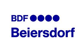 BDF Beiersdorf Logo
