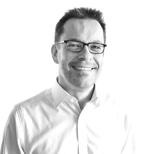 Senior Consultant Andreas Klingbiel