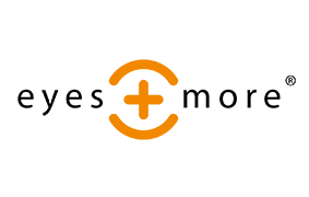 eyes more Logo