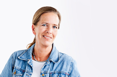 Senior Consultant Anette Reins