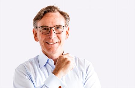CEO Heinz-Jürgen Pick