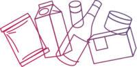 Grafik von LEH Produkten