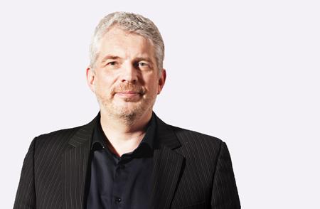 Creative Director Torsten Schon